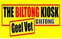 THE BILTONG KIOSK
