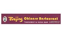 Beijing Chinese Restaurant Logo