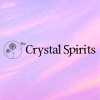 CRYSTAL SPIRITS