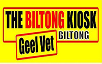 The Biltong Kiosk Logo