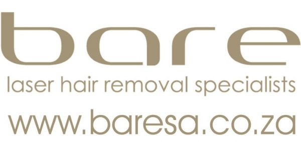 Bare Laser Logo